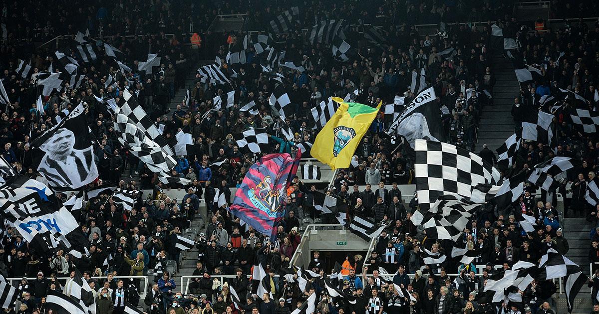 Newcastle United Galleries