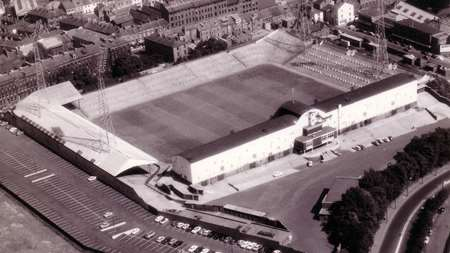 Newcastle United Stadium