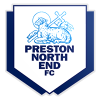 Preston North End crest