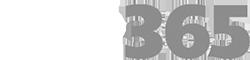 Club partner Bet 365 logo