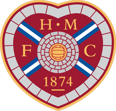 Heart of Midlothian crest