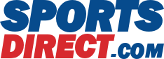 Primary club partner Sports Direct logo