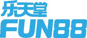 Primary club partner Fun 88 logo