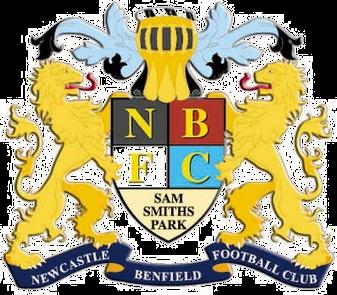 Newcastle Benfield crest