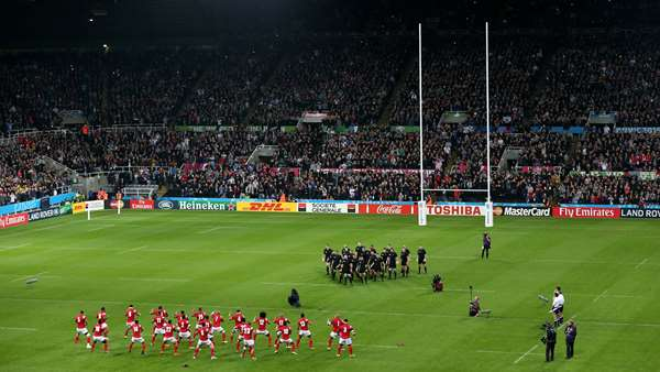 Newcastle United - European rugby finals tickets on general sale