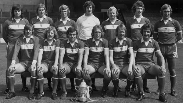 Newcastle United - 50 years on: Craggs remembers victorious
