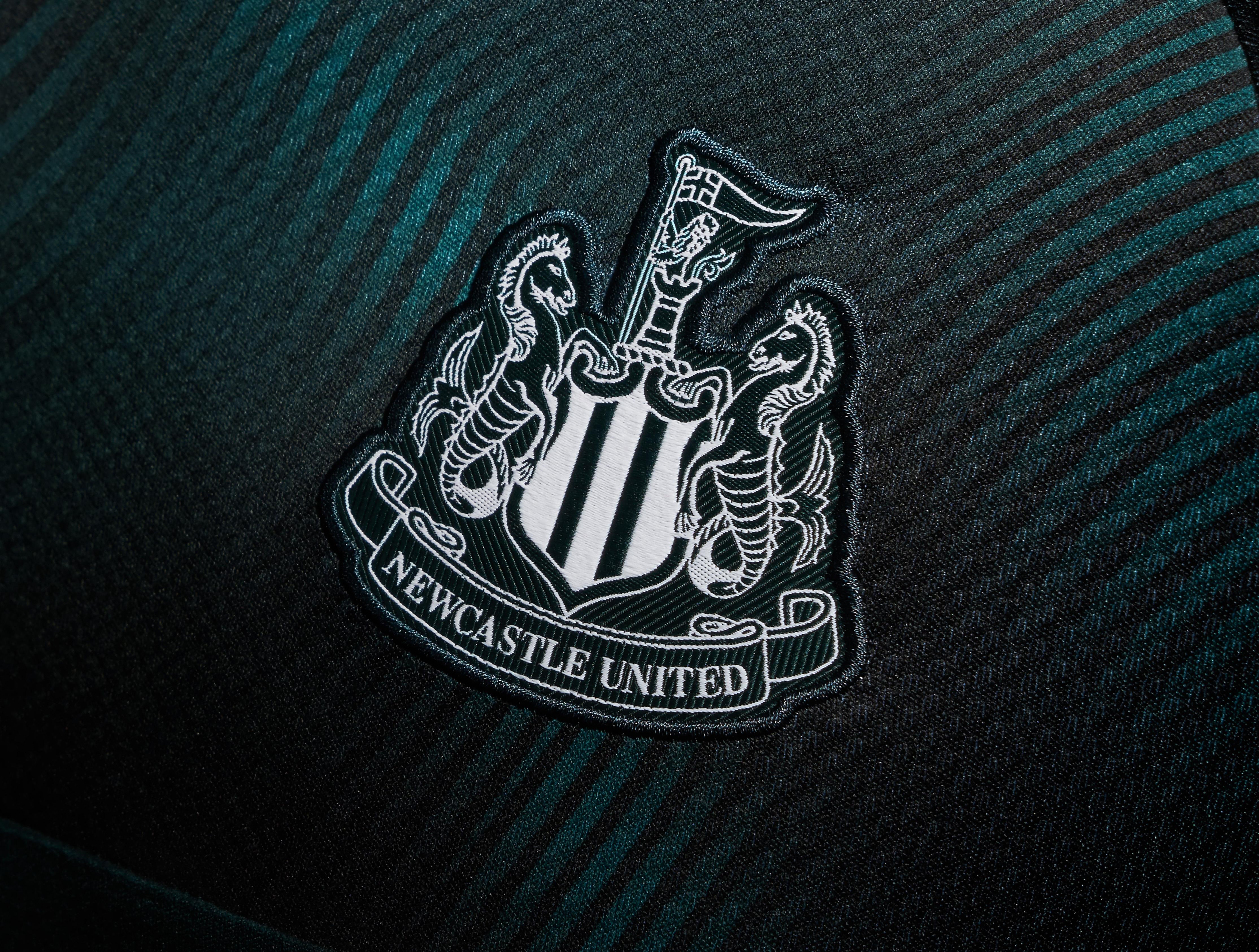 Newcastle United - New 2019/20 away kit revealed