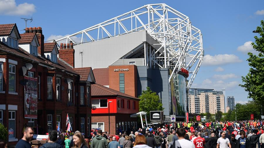 20 points for Boxing Day tickets at Old Trafford - Newcastle United