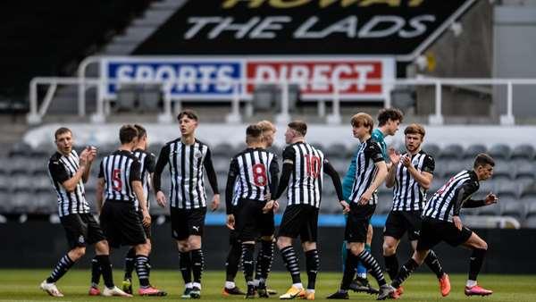 对于FA青年杯季度决赛确认