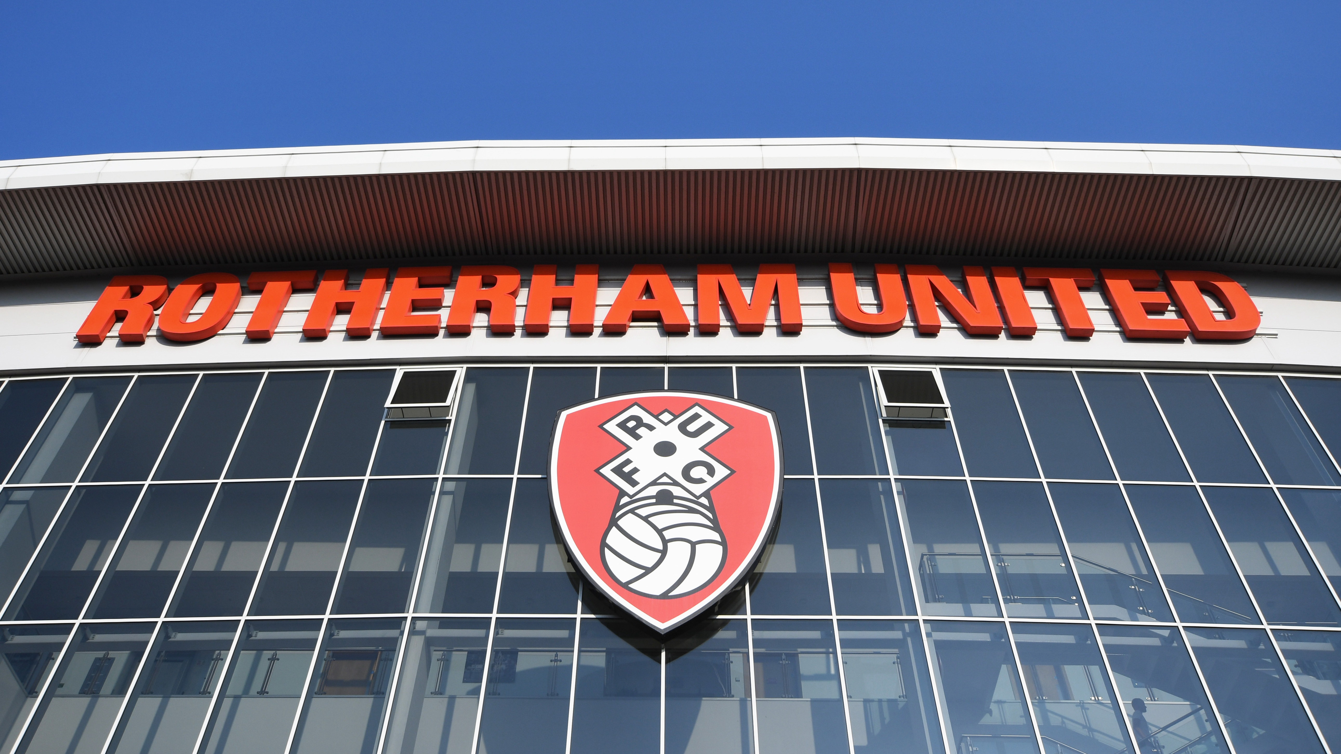 Rotherham United: Information for away supporters