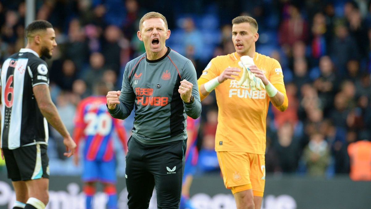 We came to win - but point something to build on, says Jones